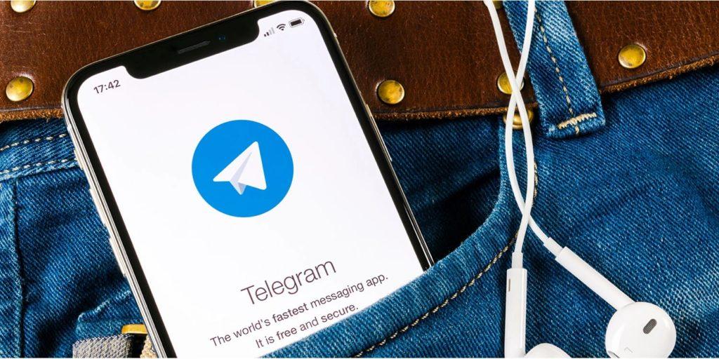 Telegram a battu un record d'inscriptions pendant la panne de WhatsApp/Facebook