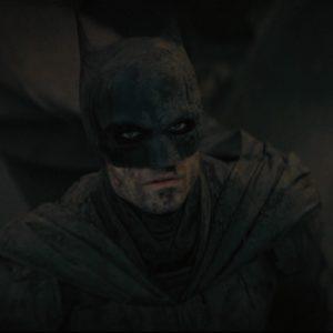 Image article The Batman : la nouvelle bande-annonce est arrivée