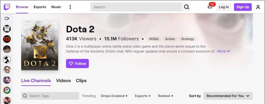Twitch Pirate Fond Jeff Bezos