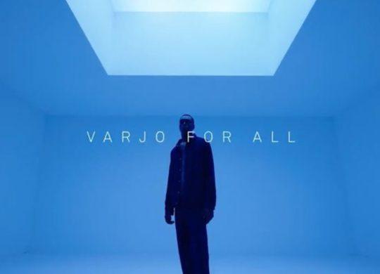 Varjo for All