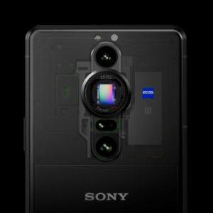 Image article Sony dévoile le Xperia PRO-I, un smartphone haut de gamme facturé 1800 euros
