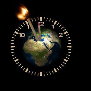 Image article 85% de la population ressentent déjà les effets du réchauffement climatique